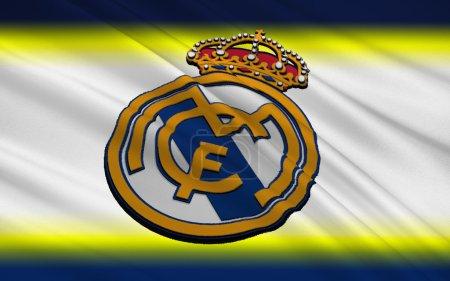Flag football club Real Madrid