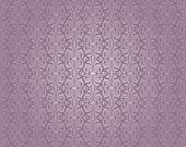 Violet and silver  luxury vintage pattern wallpaper