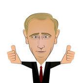 August 10 2016: Russian President Vladimir Putin