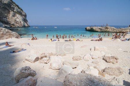 Mariolu beach