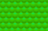 Seamless abstract texture background with round bumps vector illustration