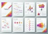 Šablona návrhu brožury