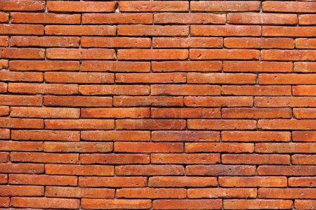 Old vintage brick wall