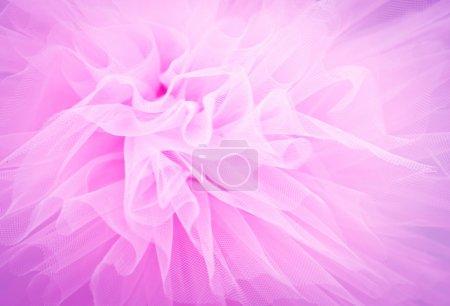 Photo pour Fond tissu pinc floue - image libre de droit