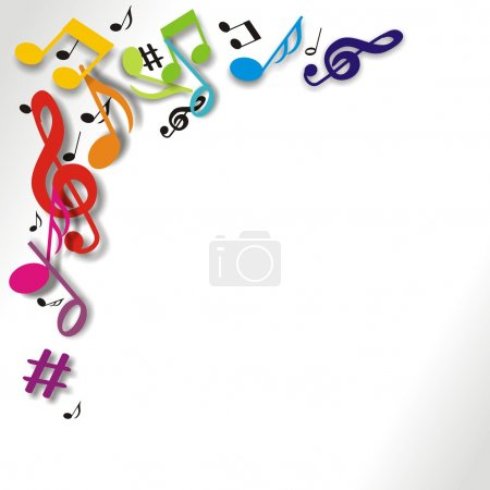 Musik background