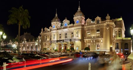 Monaco MonteCarlo 04092015 Casino MonteCarlo