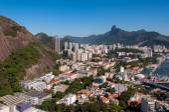 Botafogo District Skyline