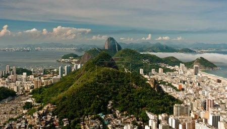 Living Area in Rio de Janeiro