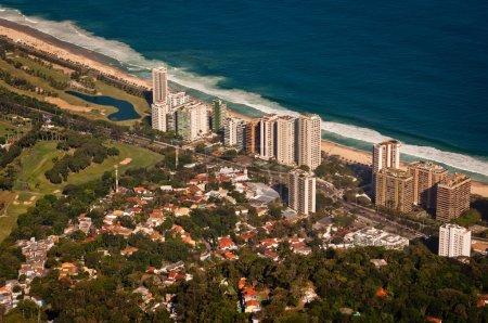 Luxury Condominium Buildings