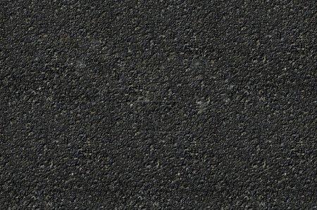 Photo pour Textures d'arrière-plan Surface de bitume routier - image libre de droit