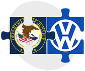 United States Department of Justice and Volkswagen