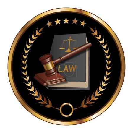 Law Seal