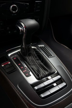 Car automatic transmission.