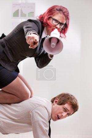 Man VS woman annoyances