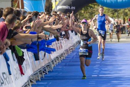 Triathlon - Anna Godoy