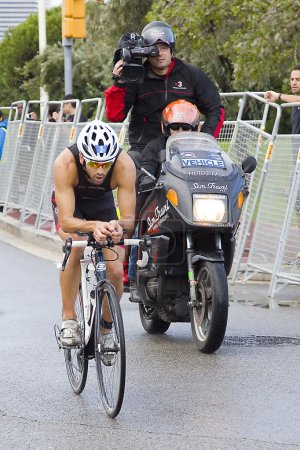 Triathlon - Cycling