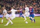 Leo Messi - Barcelona vs Madrid