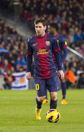 Leo Messi