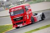 European Truck Racing Championship
