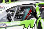 Philipp Lietz at Race of Whelen Nascar Euro Series