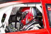 Wilfried Boucenna at Race of Nascar Whelen Euro Series