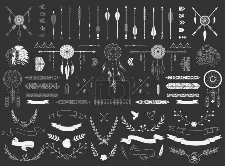 Set of different elements