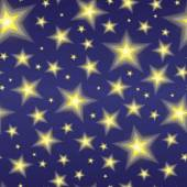 An abstract starry sky texture Seamlessly repeatable