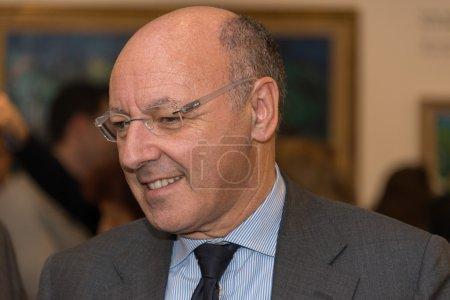 Giuseppe Beppe Marotta CEO of