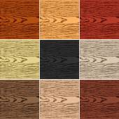 Color wood texture background
