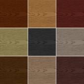 Nine color wood texture background