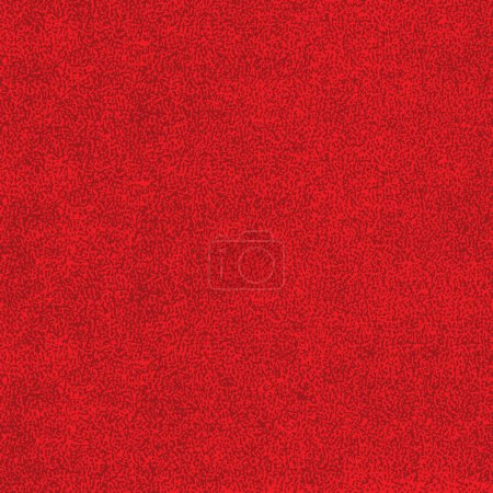 Red color texture