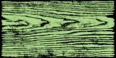 Zelený texturu dřeva přírodní vzor políčko šablona