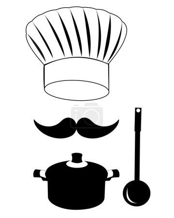 headdress cooks