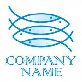 A logo for seafood restaurant