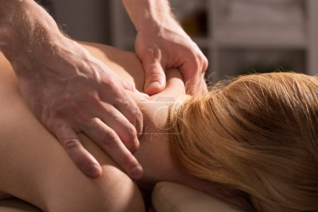 Tension and pain mitigation