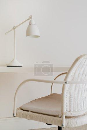 Foto de Acogedor rincón para una obra en la casa de pisos - Imagen libre de derechos