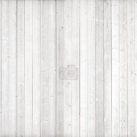 Photo for White wood background - Royalty Free Image