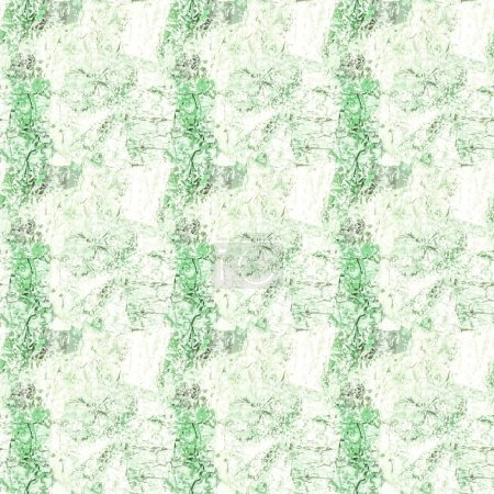 Seamless pattern with grungy elements.