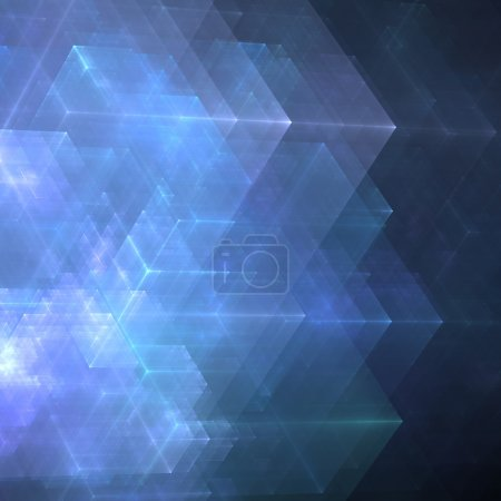 Abstracts background