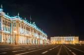 Palácové náměstí v Petrohradu, Rusko