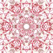 Gorgeous seamless patchwork pattern Colorful floral ornament tiles For different design uses as wallpaper pattern fills web page background surface textures for print and dalle production