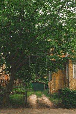 Photo pour Architecture dans la ville colorée de gdansk - image libre de droit