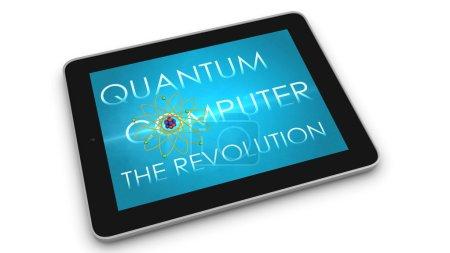 Quantum computer - The revolution of computing