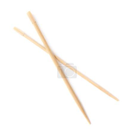 Set of chinese chopsticks sticks