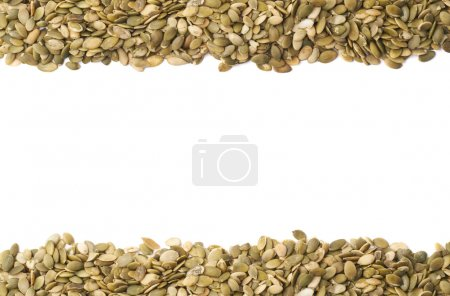 Pumpkin seeds composition