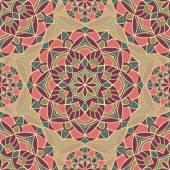 Vintage simple pattern