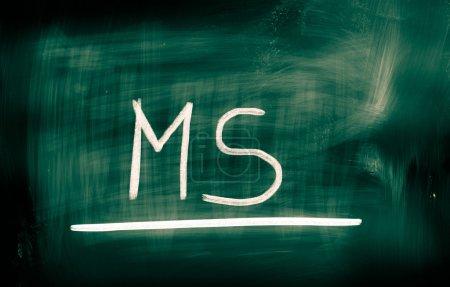 MS Concept