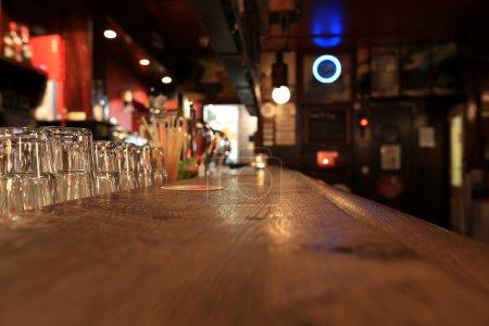 Bar pub