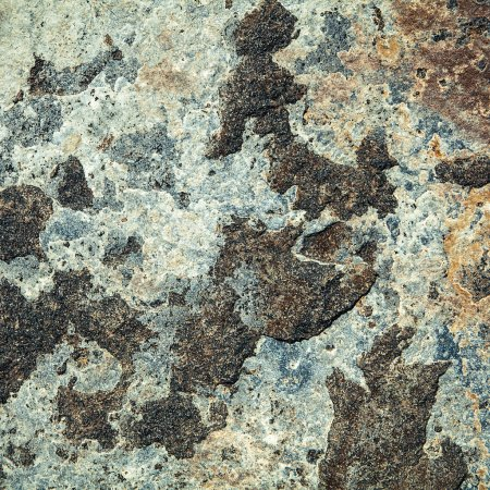 Photo for Old stone rough texture background for design - Royalty Free Image