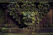 """Постер, картина, фотообои """"Традиционный балийский камень скульптура искусство и культура в Бали"""""""